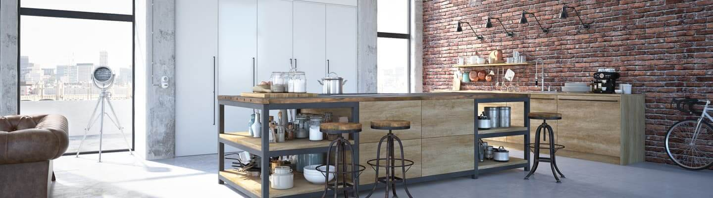 furniture for loft. Furniture Ideas For Your Industrial Loft