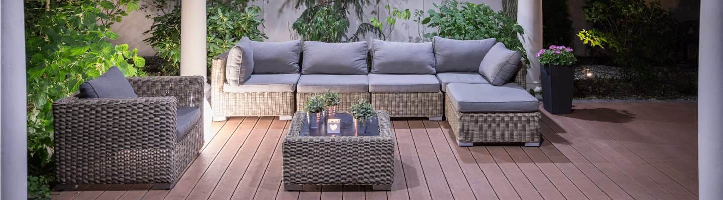 How To Use Your Under Deck Patio